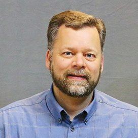 David Feldner | Executive Director