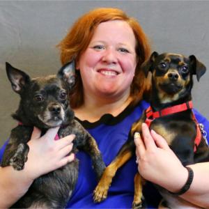 Rachel Gates | Member Service Coordinator