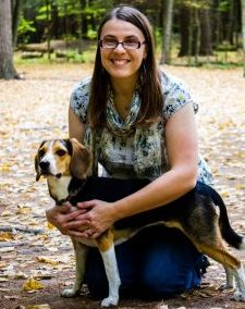 Kristina Spaulding, Ph.D., CAAB | Owner of Smart Dog Training and Behavior, LLC.