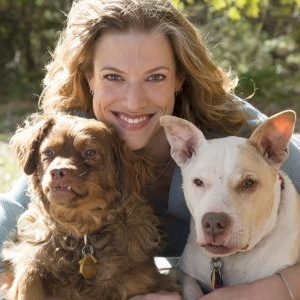 Kristin Collins, M.S., ACAAB | Senior Director Anti-Cruelty Behavior Rehabilitation