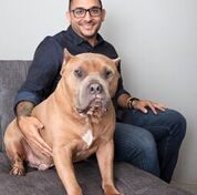 Marc Peralta | Executive Director for Best Friends Animal Society - Los Angeles