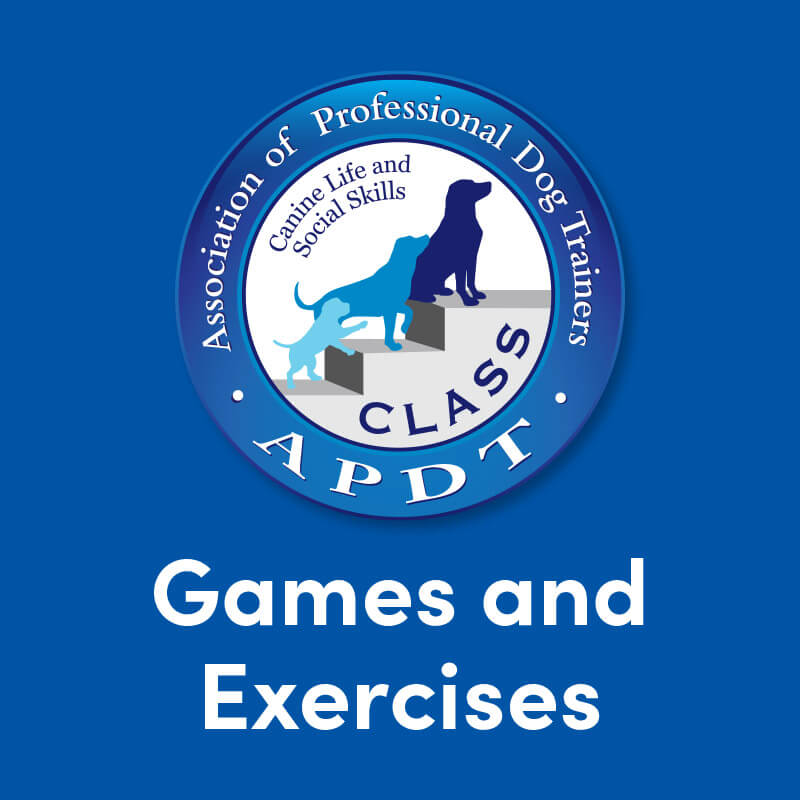 CLASS Games & Exercises
