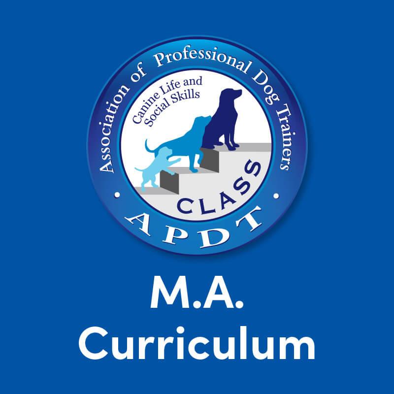 CLASS MA Curriculum